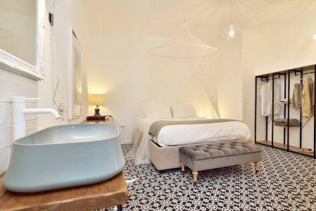 Cementine Paris per Lo spazio di Mima - Ceramica del Conca - Faetano LO%20SPAZIO%20DI%20MIMA%20(13) - Ceramica del Conca