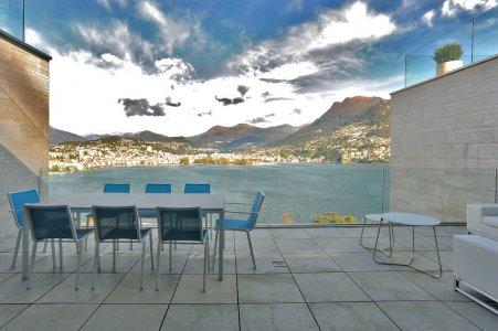 Un paradis avec vue sur le lac 35 - Ceramica del Conca