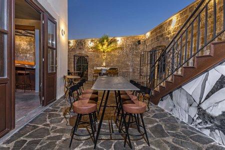 Obscura The Bar in nomination in Design Award 2021 711A1931_2 - Ceramica del Conca