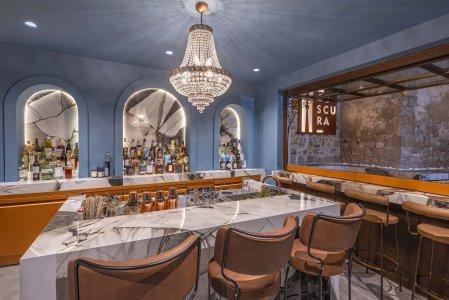 Obscura The Bar in nomination in Design Award 2021 711A2005 - Ceramica del Conca
