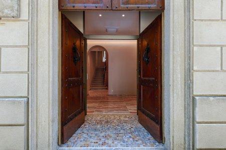 Nella Repubblica di San Marino un antico palazzo diventa sede universiaria _DSC1923_HDR - Ceramica del Conca