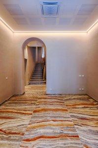 Nella Repubblica di San Marino un antico palazzo diventa sede universiaria _DSC1928_HDR - Ceramica del Conca