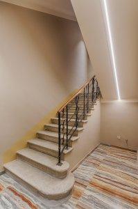 Nella Repubblica di San Marino un antico palazzo diventa sede universiaria _DSC2713_HDR - Ceramica del Conca