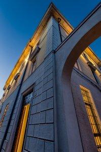 Nella Repubblica di San Marino un antico palazzo diventa sede universiaria _DSC4020_HDR - Ceramica del Conca