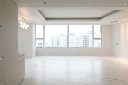 The design of Calacatta dresses a penthouse in Seoul chinyoungkorea_official%20(6) - Ceramica del Conca