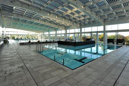 Eracle Sport Center, superfici Del Conca in tutti gli ambienti. 61 - Ceramica del Conca