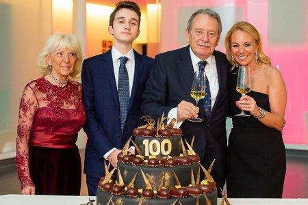 Le superfici Del Conca vestono la prestigiosa cantina de La Scolca® la-scolca-celebra-i-suoi-100-anni - Ceramica del Conca