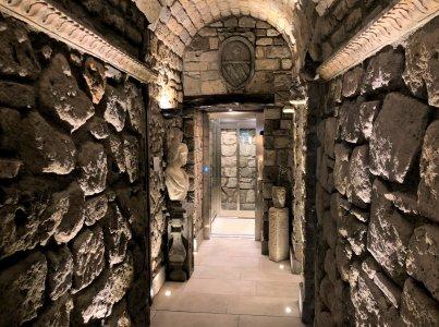 Forum et Vignoni dans l'historique Magi House Antica Dimora à Sorrento MAGI%20HOUSE%20ANTICA%20DIMORA%20(27) - Ceramica del Conca