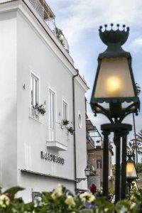Forum et Vignoni dans l'historique Magi House Antica Dimora à Sorrento MAGI%20HOUSE%20ANTICA%20DIMORA%20(31) - Ceramica del Conca