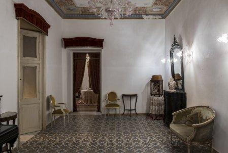 London cementine decorates gaetani counts palace in naro PALAZZO%20GAETANI_NARO%20(2) - Ceramica del Conca