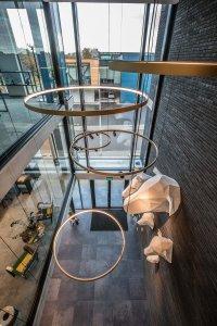 Il design protagonista nella nuova sede di Hofman Animal Care in Olanda BW%20HR%20Reggetegels%20Animal%20Care-5822 - Ceramica del Conca