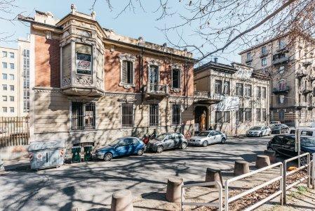 Nuova vita per la casa delle caramelle preferite da Camillo Benso conte di Cavour PL-002_FMF6362 - Ceramica del Conca