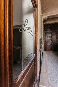 Nuova vita per la casa delle caramelle preferite da Camillo Benso conte di Cavour PL-037_FMF6424 - Ceramica del Conca