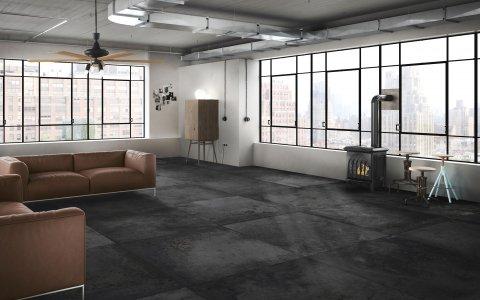 Marmo, pietra, legno, metallo, cemento... Ambiente%20Loft%20Antracite%20Def-min - Ceramica del Conca