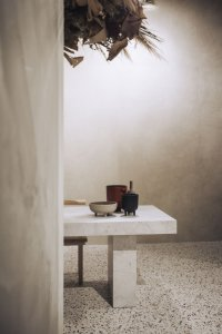 Total look per Del Conca House con Febal Casa 165mel-_EL_1560 - Ceramica del Conca