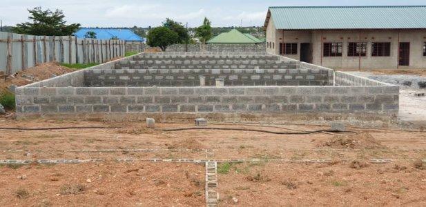 Scuola elementare a Mitengo, Zambia, 2019/2020 Foto%203 - Ceramica del Conca