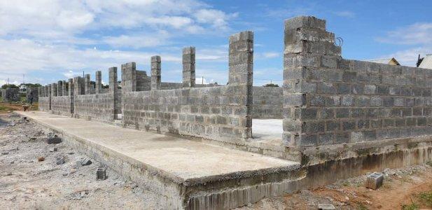 La scuola di Mitengo prende forma Foto%207 - Ceramica del Conca