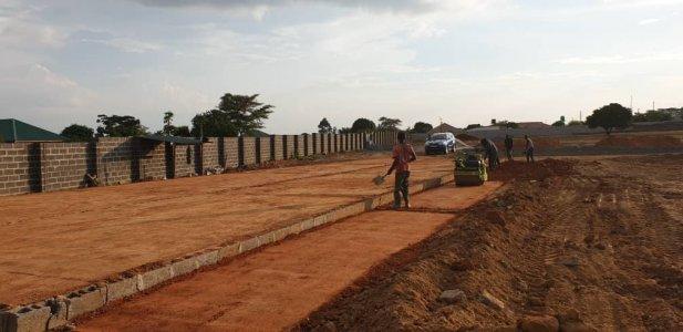 Scuola elementare a Mitengo, Zambia, 2019/2020 costruzionemitengo%20school%20delconca%20(13)-min - Ceramica del Conca