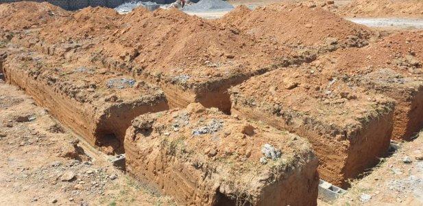 Scuola elementare a Mitengo, Zambia, 2019/2020 costruzionemitengo%20school%20delconca%20(3)-min - Ceramica del Conca