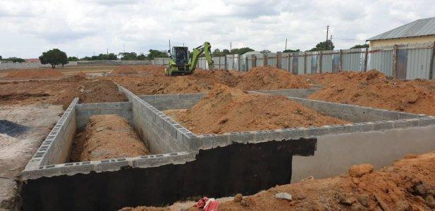 Scuola elementare a Mitengo, Zambia, 2019/2020 costruzionemitengo%20school%20delconca%20(9)-min - Ceramica del Conca
