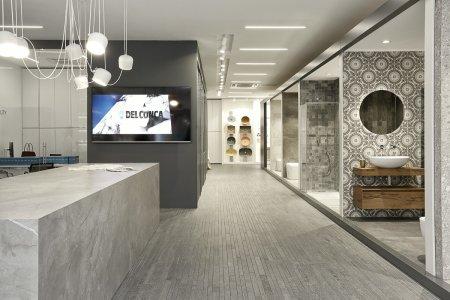 Un Flagship Store per Ceramica del Conca Show%20Room_006 - Ceramica del Conca