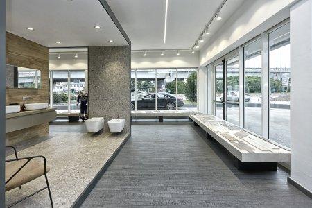Un Flagship Store per Ceramica del Conca Show%20Room_008 - Ceramica del Conca