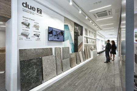 Un Flagship Store per Ceramica del Conca Show%20Room_011 - Ceramica del Conca
