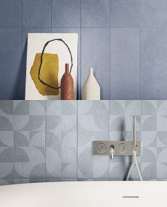 Espressione, the colours of longevity ES_05 - Ceramica del Conca