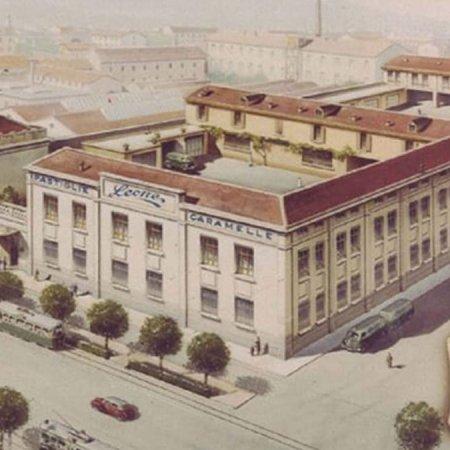Nuova vita per la casa delle caramelle preferite da Camillo Benso conte di Cavour foto - Ceramica del Conca