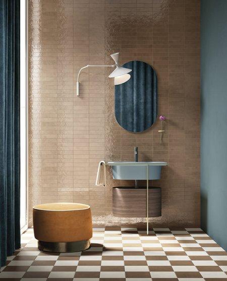 Le forme geometriche della Bauhaus per Terre Garzate 11 - Ceramica del Conca