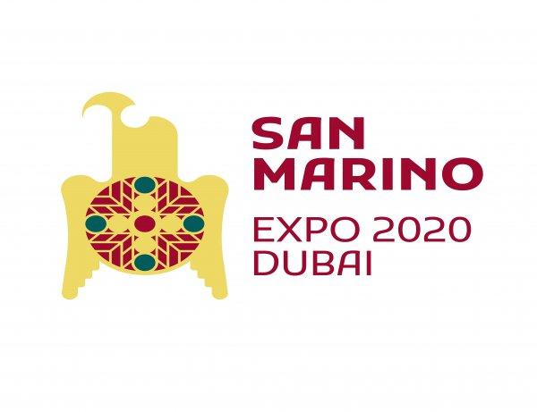 Partito il primo container per il padiglione San Marino ad Expo 2020 Dubai logo%20ok%20dubai - Ceramica del Conca